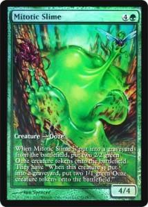 Mitotic Slime - Foil