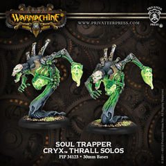 Soul Trapper Thrall - pip34123