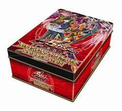 Yu-Gi-Oh 2010 Duelist Pack Collection Red Tin