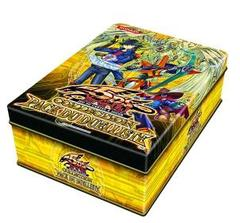 2010 Duelist Pack Collection Yellow Tin