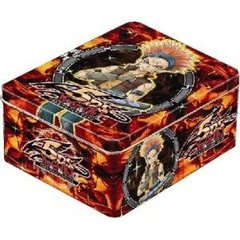 Crow 2009 Exclusive Collectors Tin