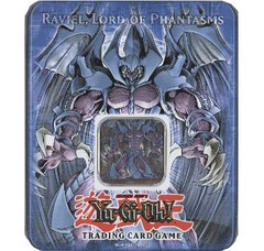 Raviel, Lord of Phantasms 2006 Collectors Tin