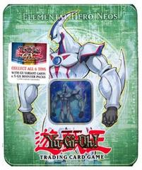 Elemental Hero Neos 2006 Collectors Tin