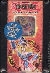 Yu-Gi-Oh 2005 Dark Magician Girl Collectors Tin