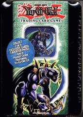 Yu-Gi-Oh 2005 Panther Warrior Collectors Tin