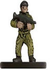 #009 Eagle-Eyed NCO