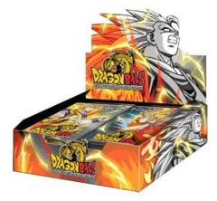 Destructive Fury Booster Box