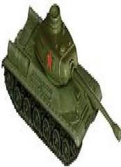 #019 IS-2 Model 1944