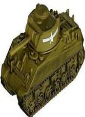 M4A3 (105) Sherman