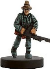 #008 Bren Machine Gunner