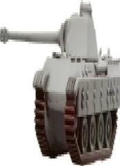 #028 Panther Ausf. D
