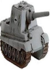 #032 Jagdtiger