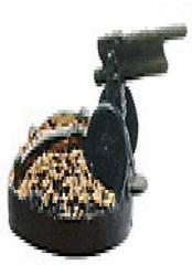#044 Bohler 47mm Antitank Gun