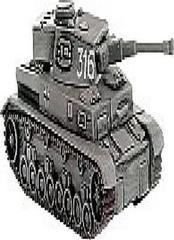 #032 SS Panzer IV Ausf. F2
