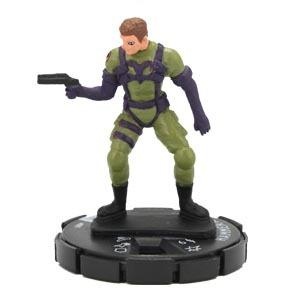 H.A.M.M.E.R. Agent (001)