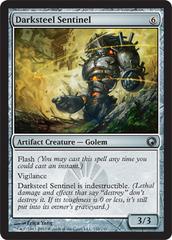 Darksteel Sentinel