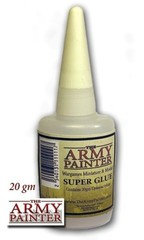 20gr. Miniature & Model Super glue
