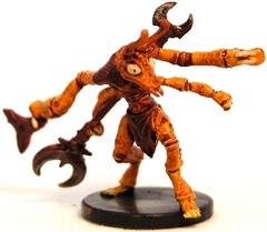 Thri-Kreen Mantis Warrior