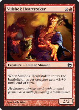 Vulshok Heartstoker