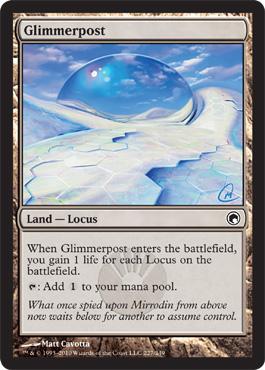 Glimmerpost