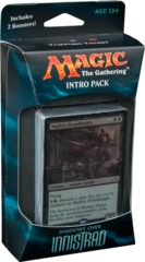 Shadows over Innistrad Intro Pack - Vampiric Thirst