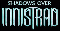 Shadows over Innistrad Booster Pack - Japanese