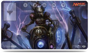 Commander 2015 Mizzix of the Izmagnus Play Mat