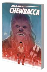 Star Wars Tp Chewbacca
