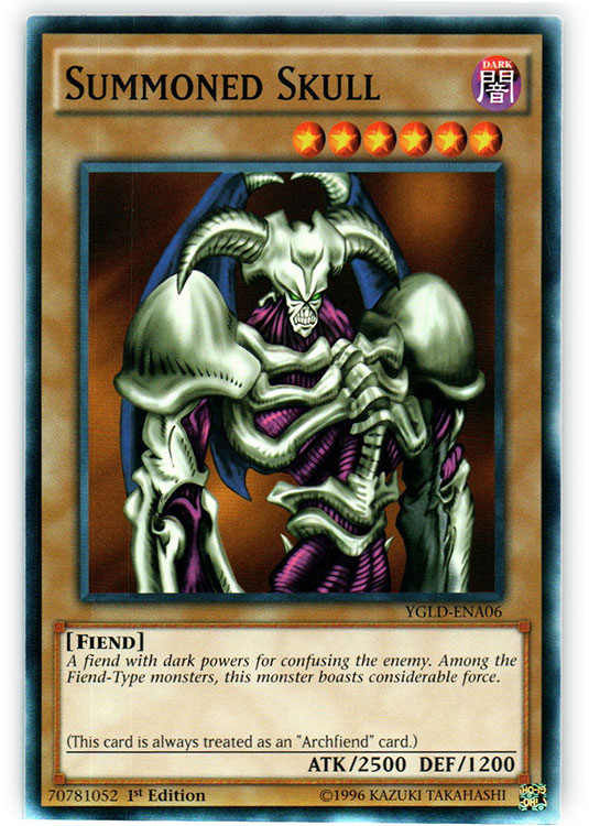 Yugioh Griffore YGLD-ENA13 Unlimited Common