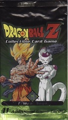 Frieza Saga Unlimited Booster Pack