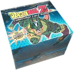 Cell Saga Starter Deck Box