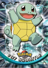 Squirtle - 7