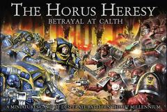 The Horus Heresy - Betrayal at Calth