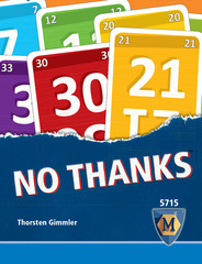 No Thanks! (Mayfair Games)
