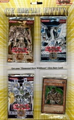 GX Special Edition Blister Pack