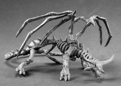 Young Skeletal Dragon