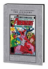 Mmw Avengers Hc Vol 16