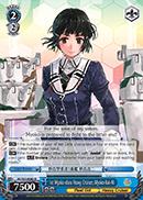 1st Myoko-class Heavy Cruiser, Myoko-Kai-Ni - KC/S31-E083 - R