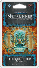 Android: Netrunner Data Pack - The Liberated Mind