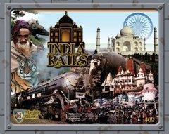 India Rails (2nd Ed)