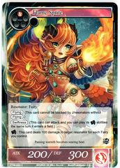 Flame Sprite - TTW-024 - C - 1st Edition