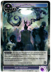 Dance of the Shadows - TTW-075 - U - 1st Edition on Channel Fireball