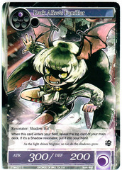 Dark Alice's Familiar - TTW-077 - C - 1st Edition