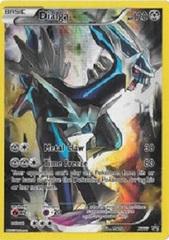 Dialga - XY77 - Pikachu-EX Legendary Collection Promo