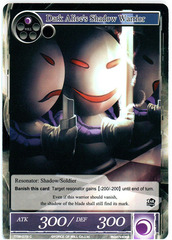 Dark Alice's Shadow Warrior - TTW-078 - C - 1st Edition (Foil)