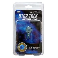 Star Trek: Attack Wing - U.S.S. Hathaway