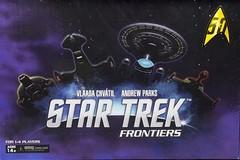 Star Trek - Frontiers