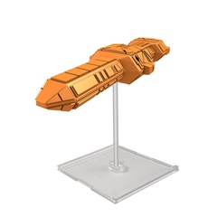Star Trek: Attack Wing - Dreadnought