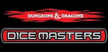 D&D Dice Masters: Faerun Under Siege Starter Pack