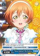 Snow Halation Rin Hoshizora - LL/W34-E087 - C
